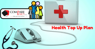 Health Top Up Plan