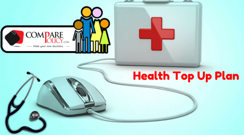 Health Top Up Plan