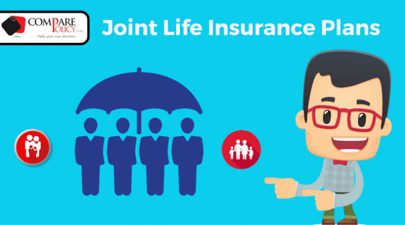joint life insurance plan