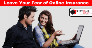 Leave Your Fear of Online Insurance