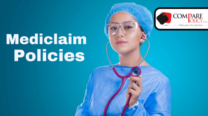 Multiple Mediclaim Policies