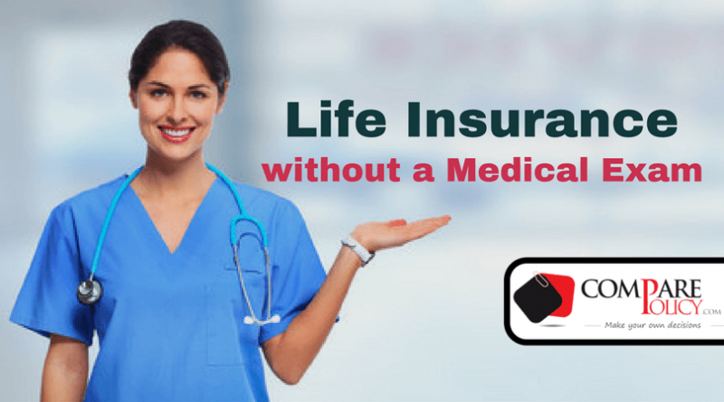 life insurance without medical