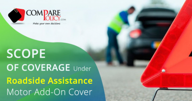 Roadside Assistance insurance covere