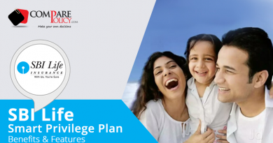 SBI Life Smart Privilege Plan