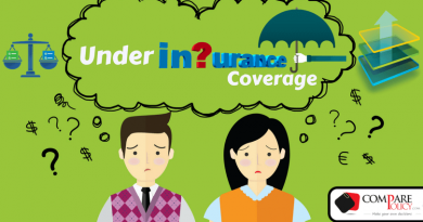under insurance coverage