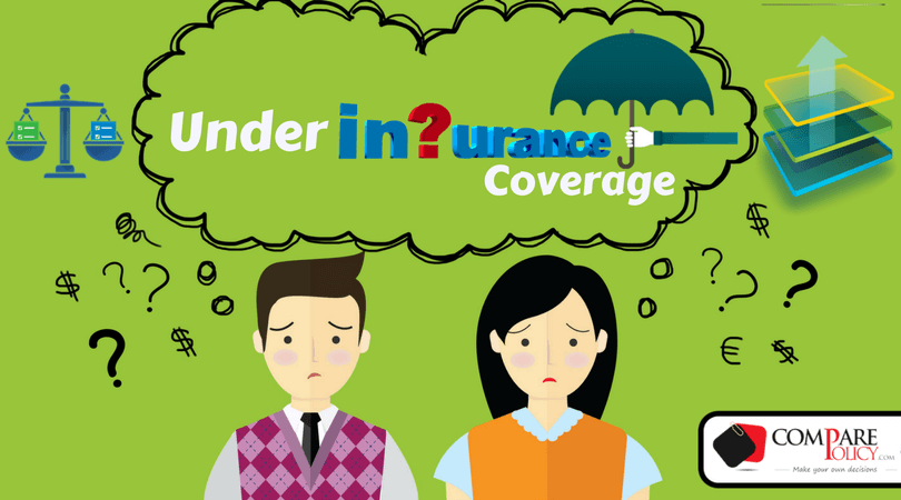 The Dangers of Being Underinsured - ComparePolicy.com