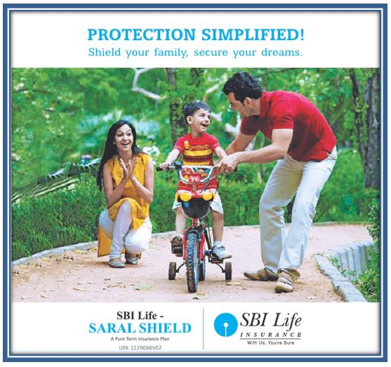 SBI Life Saral Shield