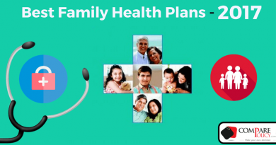 Best Family Health Plans