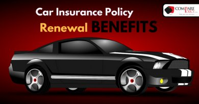Car Insurance Policy Renewal