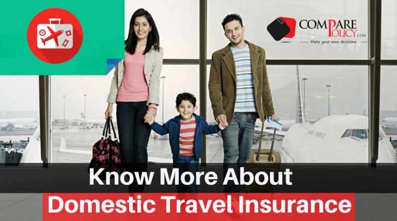 Domestic Travel Insurance
