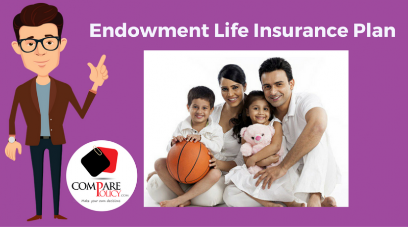Endowment Life Insurance Plan