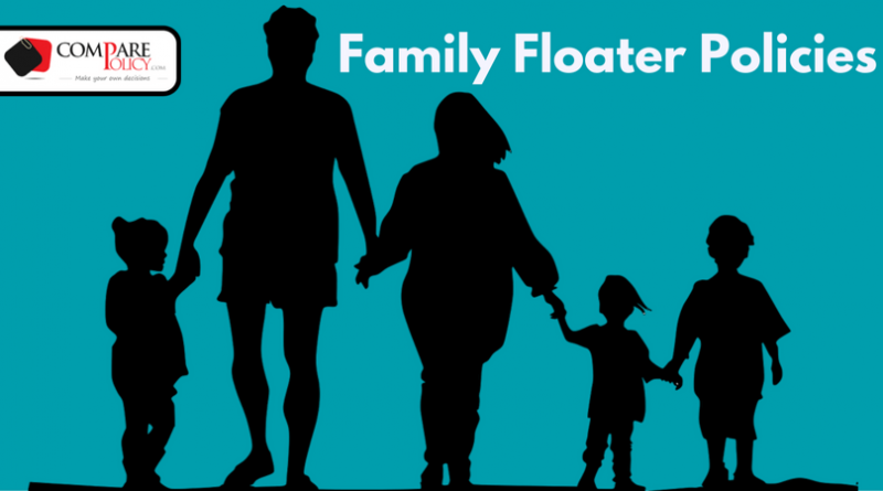 Family Floater Policies