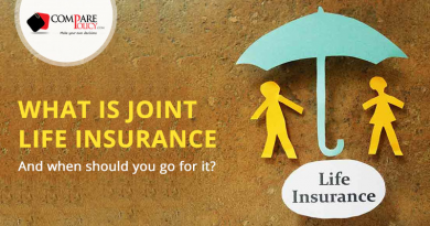 Features and benefits of joint life insurance