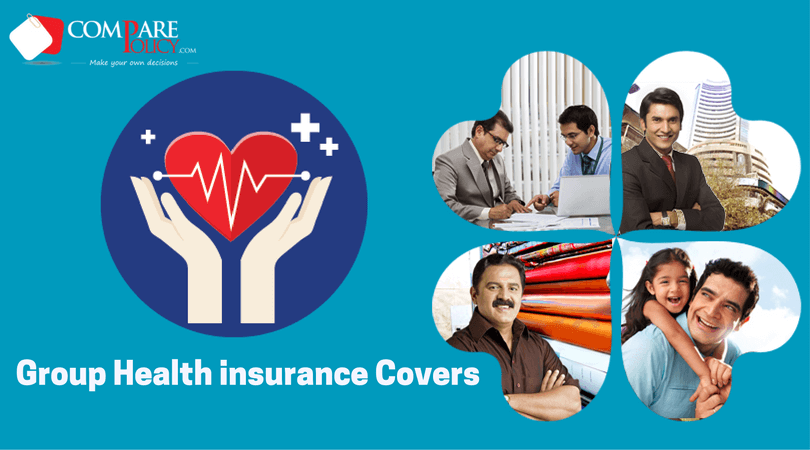 Advantages of Group Health insurance in India - ComparePolicy