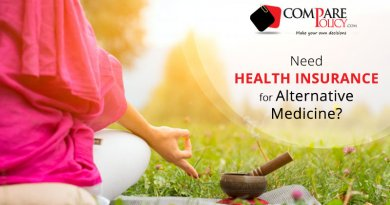 Health Insurance for Alternative Medicine