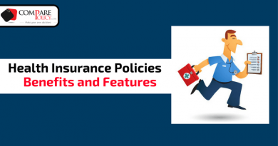 Health Insurance Policies Benefits and Features