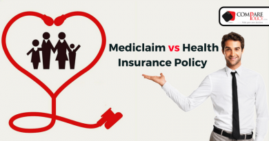Mediclaim vs Health Insurance Policy