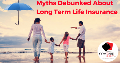 Myths Debunked about Long Term Life Insurance