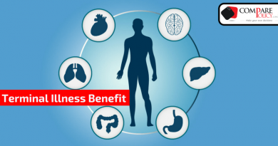Terminal Illness Benefit