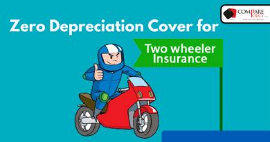 Zero Depreciation Cover for Bike Insurance