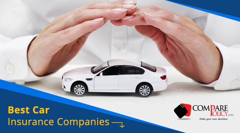 5 Best Car Insurance Companies in India - ComparePolicy.com