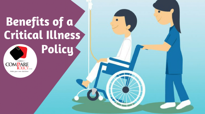 Benefits of a Critical Illness Policy