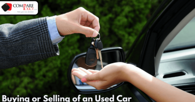 Buying or Selling of an Used Car