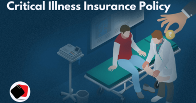 Critical Illness Insurance Policy