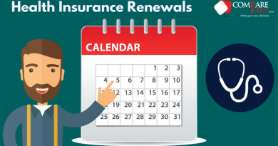health insurance renewal