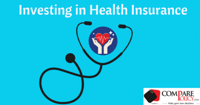 Investing in Health Insurance