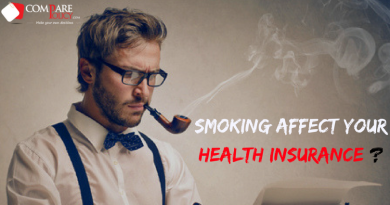 Smoking Affect Your Health Insurance Cove
