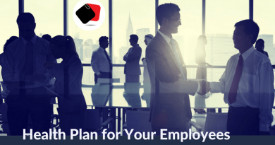 Health Plan for your Employees