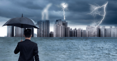 Insurance Plans Help Natural dDisasters