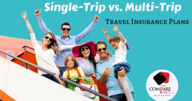 Single-Trip Vs. Multi-Trip Travel Insurance