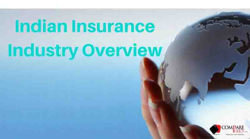 Indian Insurance Industry Overview