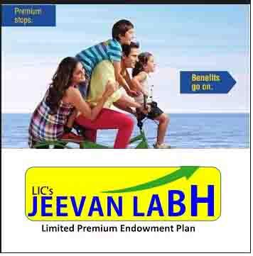 LIC's Jeevan Labh Plan