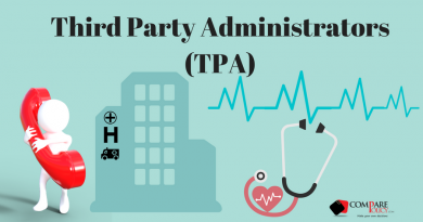 Third Party Administrators (TPA) in Health Insurance Sector