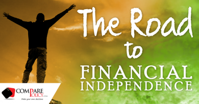 Road to Financial Independence