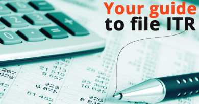 Guide to Income Tax Return Filing