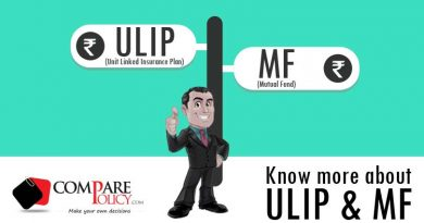 Mutual Fund or ULIP- Where to Invest?