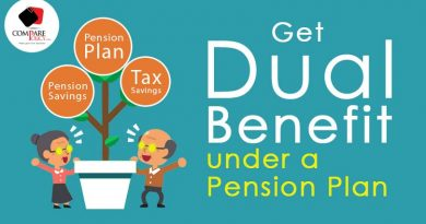 Save Tax With Pension Plans