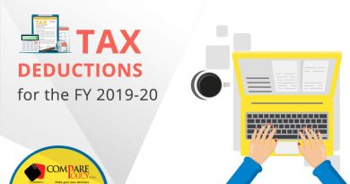 List Of Tax Deductions 2019