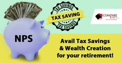 National Pension System (NPS) as a Tax Saving Instrument