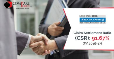 Bajaj Allianz Life CSR