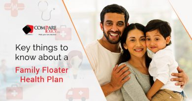 Family Floater Health Insurance policy-1