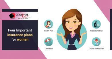 four-insurance-plans-for-women