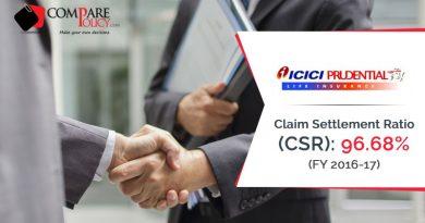 ICICI Prudential CSR