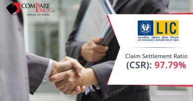 LIC CSR 2016-17