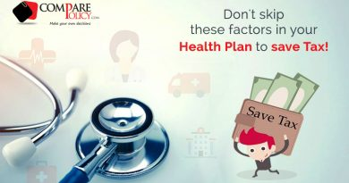 Health Plan to Save Tax