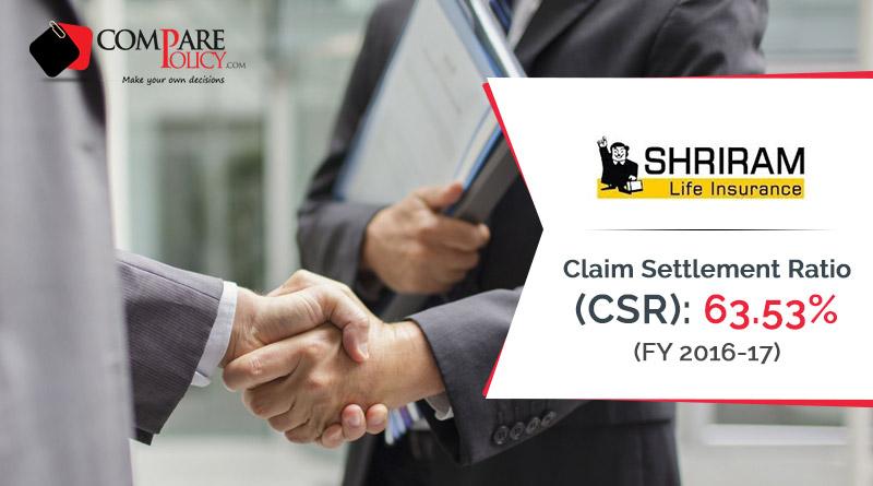 Shriram Life CSR